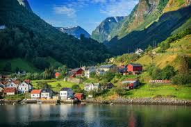 Bergen, Norway pic